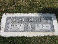 Jerome J. Athman