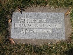 Magdalene M. Alix
