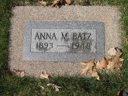 Anna M. Batz