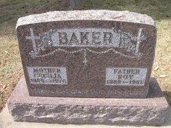 Cecilia Baker