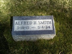 Alfred H Smith