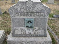 Alfred Cunningham