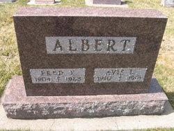 Avis L. Albert