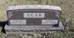 Corabell <i>Earp</i> Agar