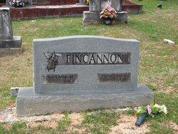William Milton Fincannon