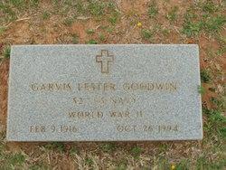 Garvis Lester Goodwin