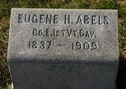 Eugene H. Abels