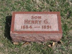 Henry G. Bottcher