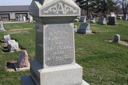 Simpson Albright