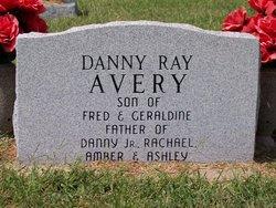 Danny Ray Avery