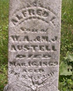 Alfred L. <i>Austell</i> Austill