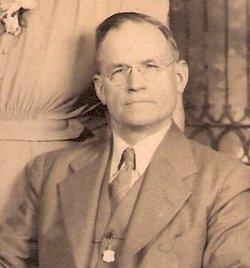 Sylvester Attleman Fortin, Sr