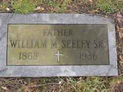 William Martin Seeley, Sr