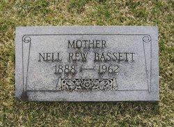 Nell <i>Rew</i> Bassett