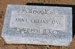 Anna Lillian Day