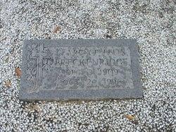 Clarence Felix Breckenridge