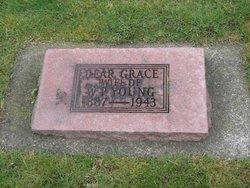 Grace Fern <i>Burch</i> Young