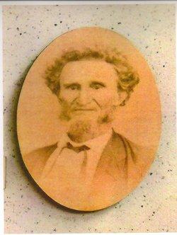Rev Jacob W Matthews