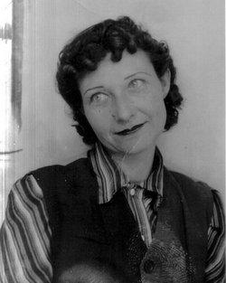 Ida Mae <i>Harrison</i> Cox-Jarvis