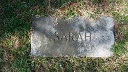Sarah Isabelle <i>McFarland</i> Alexander