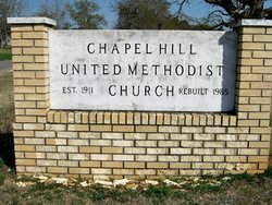 Chapel Hill United Methodist Church