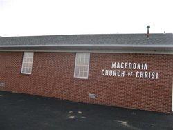 Macedonia Church of Christ Cemetery