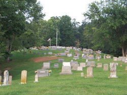 Panther Creek Baptist Church Cemetery