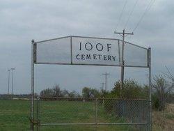 Checotah IOOF Home Cemetery