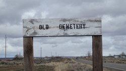 Owyhee Old Cemetery