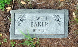 Jewell Baker