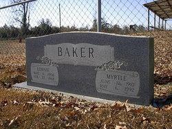 Lonnie W. Baker