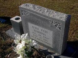 Salina Aline <i>Pate</i> Dobbins
