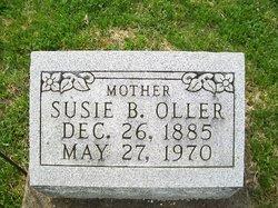 Susie Bell <i>Morton</i> Bledsoe