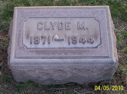 Clyde M. Grate