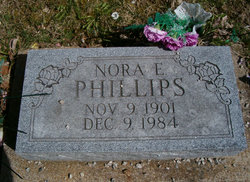 Nora E Phillips
