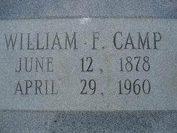 William Fuel Camp