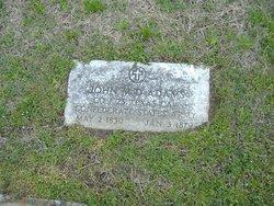 John M. D. Adams