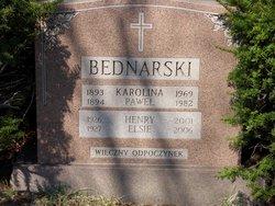 Pawel Bednarski