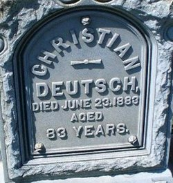 Christian Deutsch