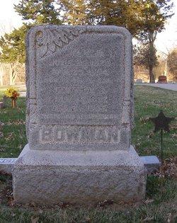 Elisha I. Bowman
