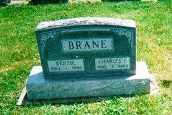 Bessie <i>Howard</i> Brane
