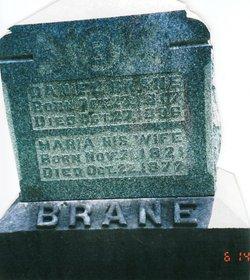 Mariah Maria <i>Anderson</i> Brane