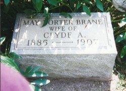 Rebecca May <i>Porter</i> Brane