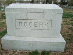 Frances <i>Bowman</i> Rogers