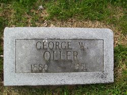 George Washington Oller