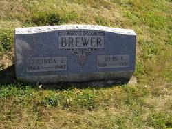 John F. Brewer