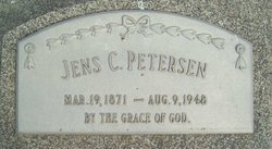 Jens C Petersen