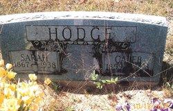 Caleb M. Hodge