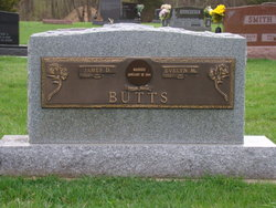 Evelyn M. Butts