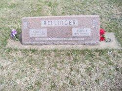 Laura <i>Mayer</i> Bellinger